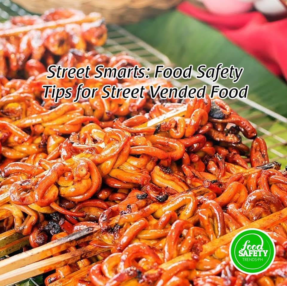 Street Smarts: Food Safety Tips for Street Vended Food