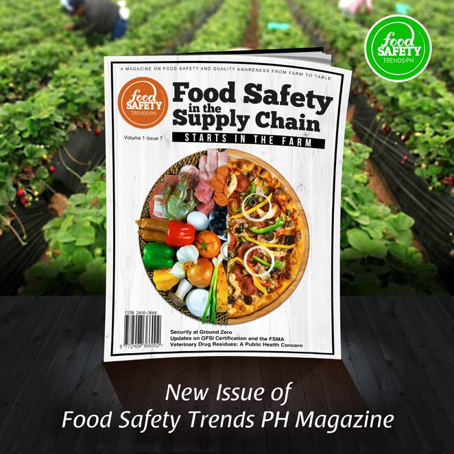 FSTM – Food Safety in the Supply Chain