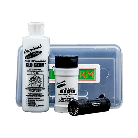 Hygiene Training Materials