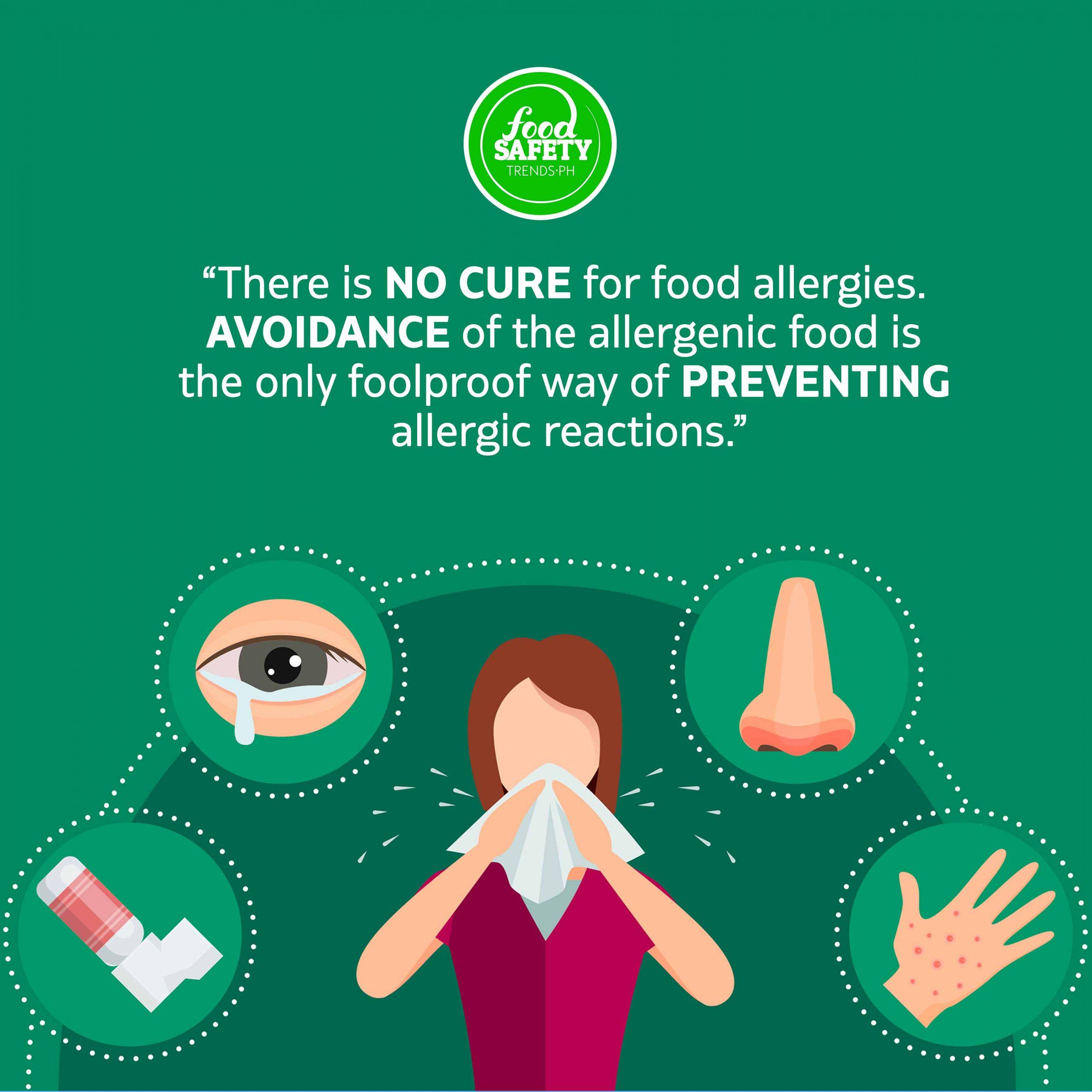 Food Allergen Management: Advancing Your Food Safety Program
