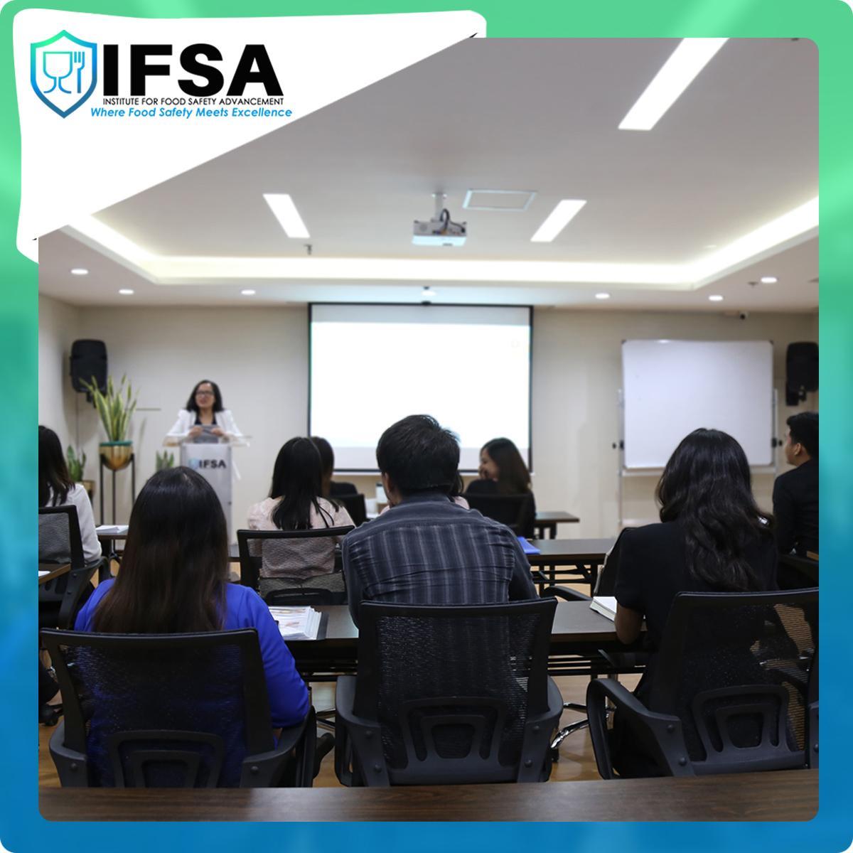 Institute for Food Safety Advancement