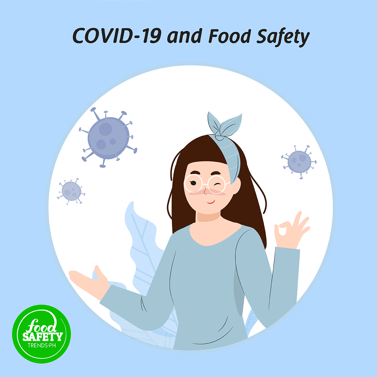 COVID-19 and Food Safety