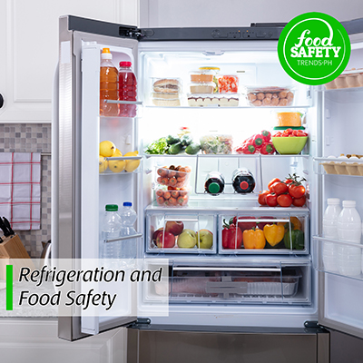 Refrigeration and Food Safety